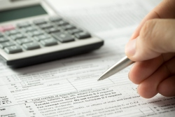 Hazlet tax planning services